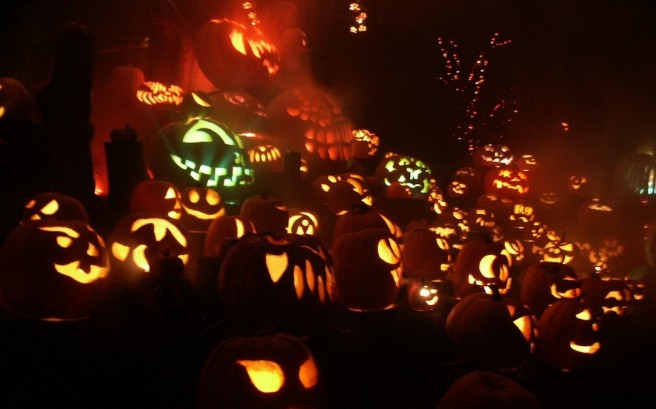 halloween-jack-pumpkin-lanterns-hd-wallpapers